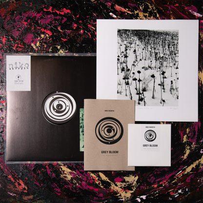 Niko Skorpio: Grey Bloom XXI Anniversary Set